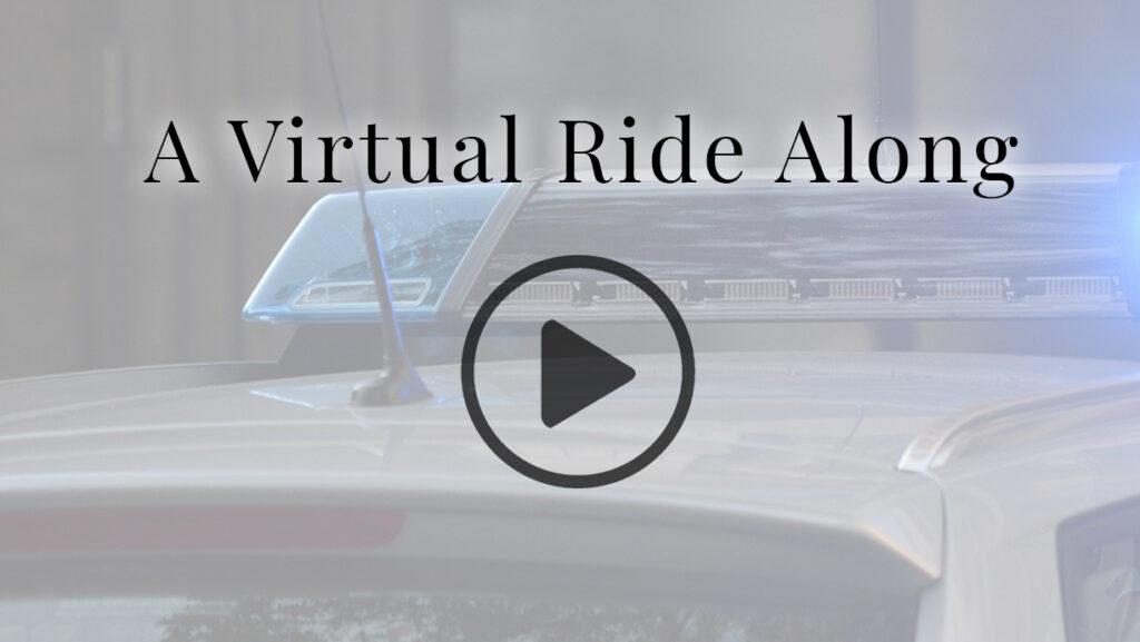 A Virtual Ride Along
